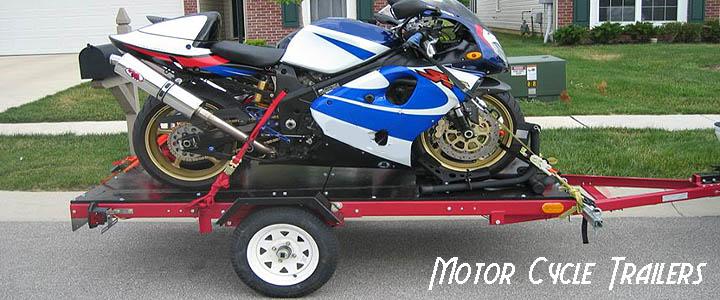 Motorcycle Hire Surrey